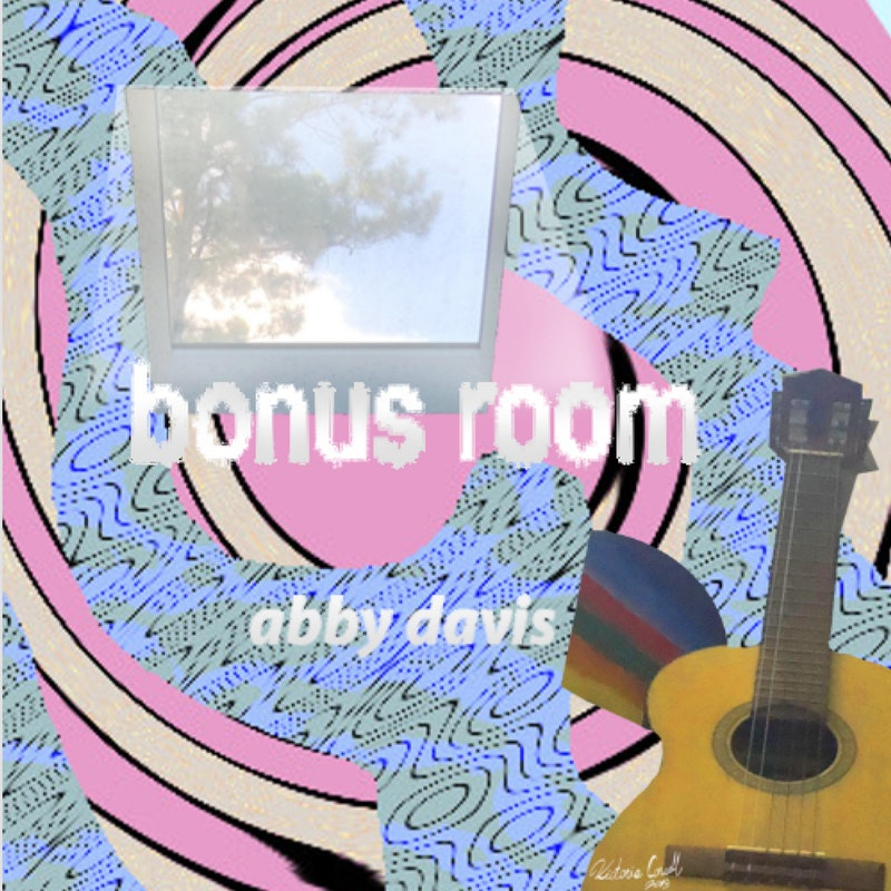 Abby Davis on her new album, Bonus Room
