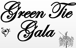 The 2019 Green Tie Gala: Celebrating the Fine Arts atCHS