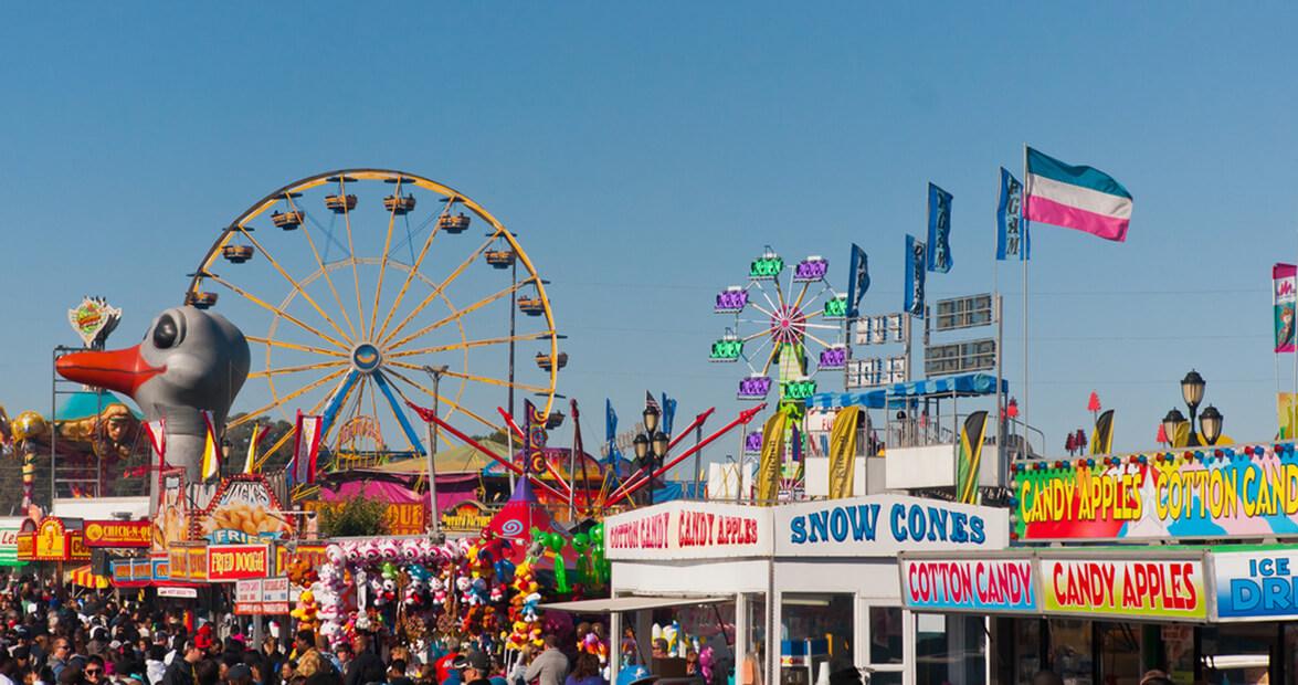 The NC Food Fair: When a State Fair isn't anOption