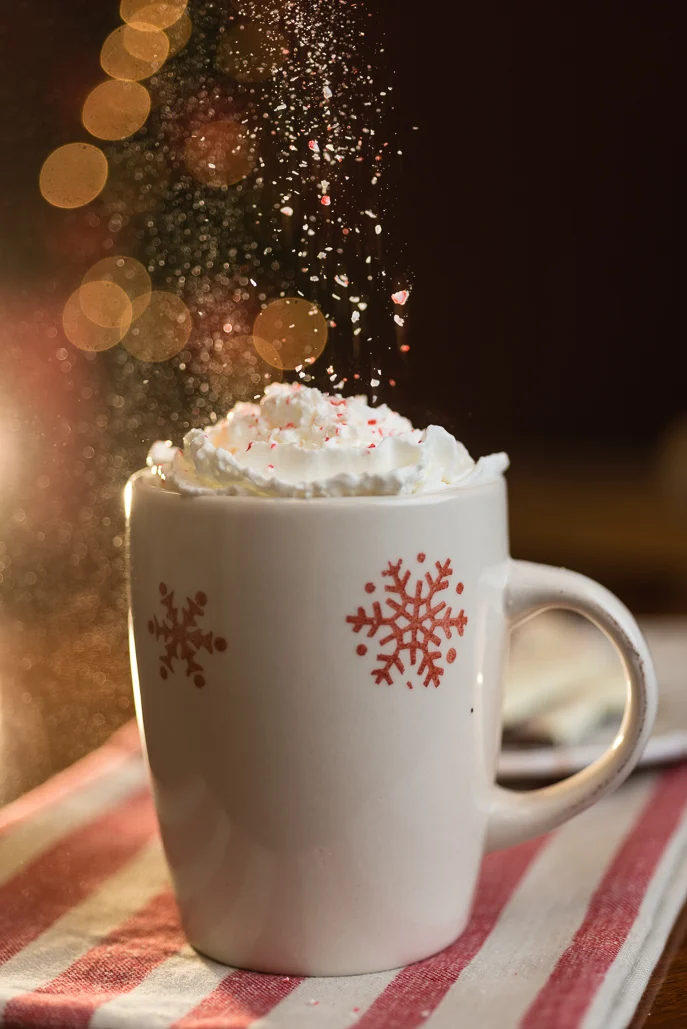 Looking for a Holiday Beverage This Season? Here Are Some Places toLook
