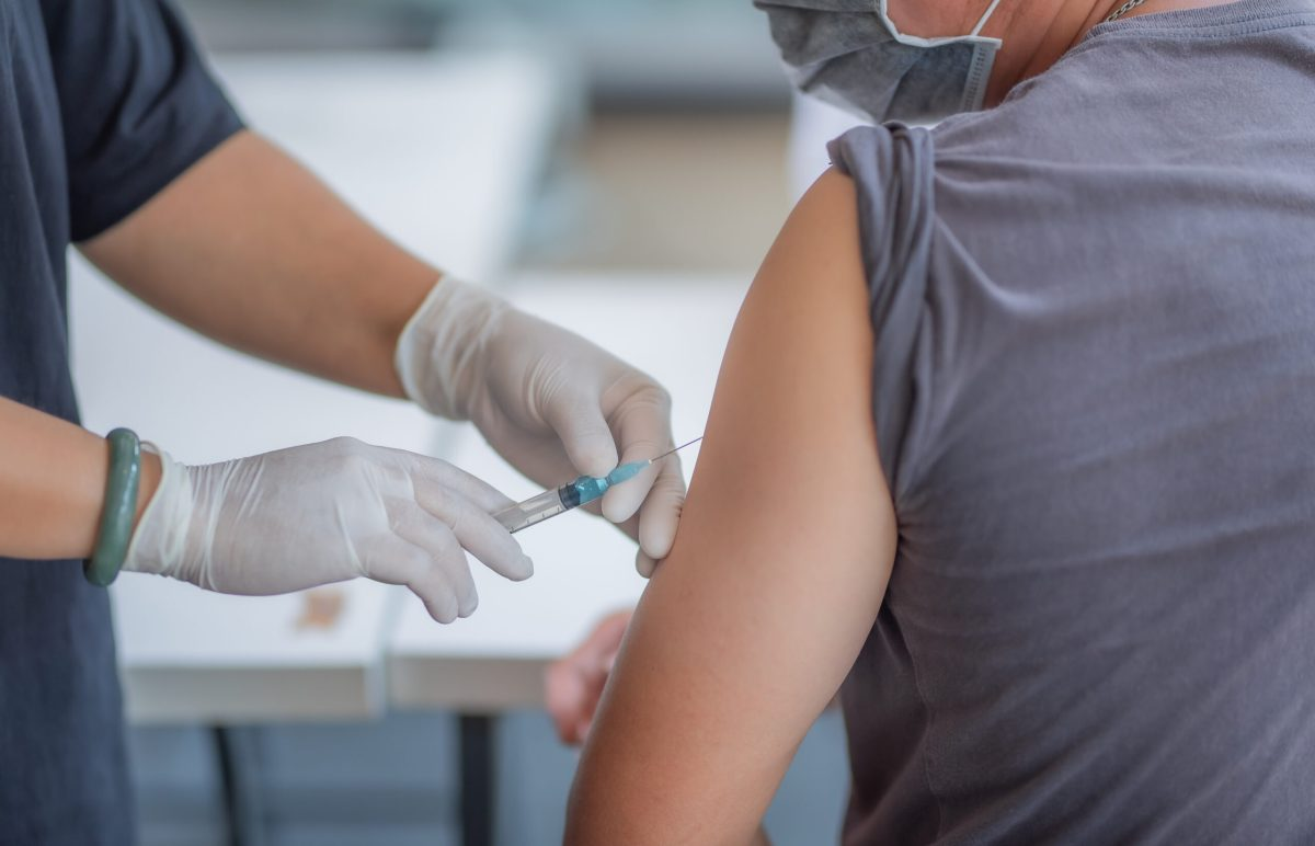 COVID-19 Vaccine: What's In Store for 2021?