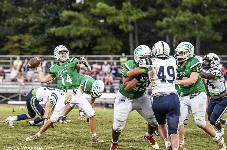 Fall Sports: Upcoming Games, Current Records, and Student SectionThemes