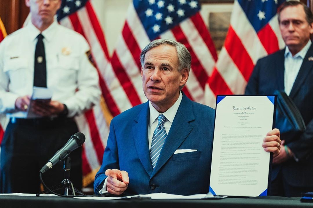 Justice Department Sues Texas Over Restrictive AbortionBan